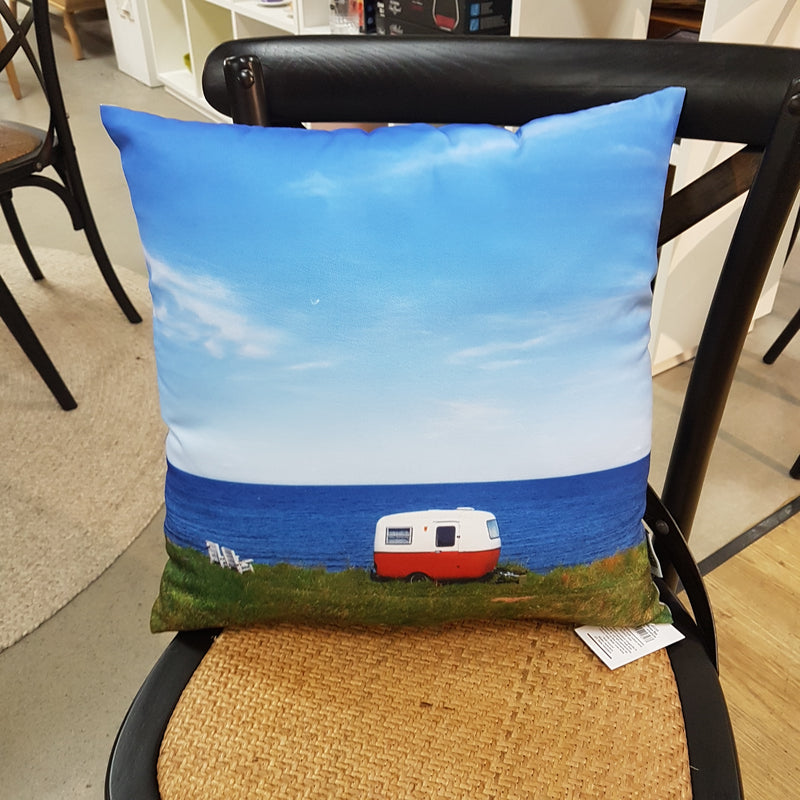 Waikawa Bay Outdoor Cushion