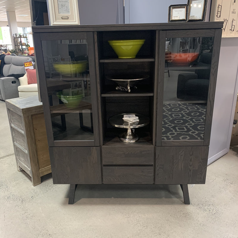 Tuscany Display Cabinet