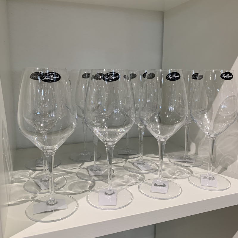 Atelier Riesling glass