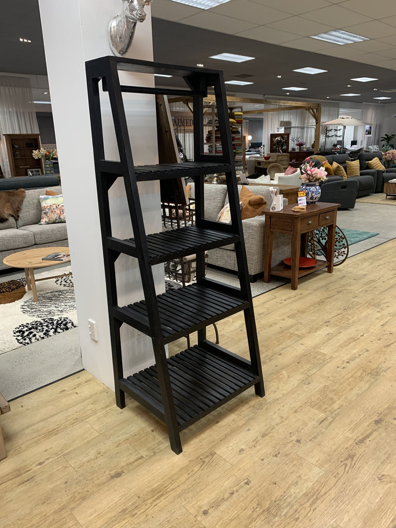 Parnell Wall Shelving Unit