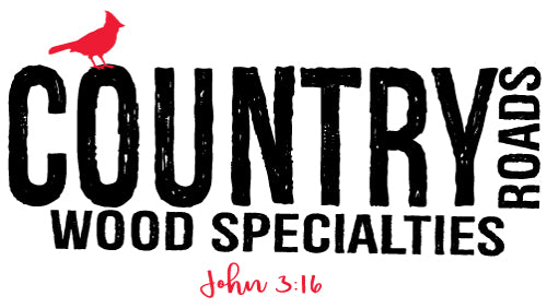 Country Roads Wood Specialties - MO