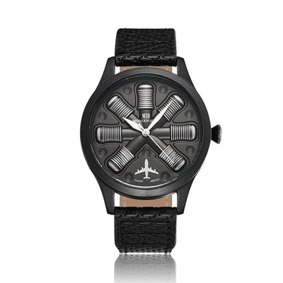OakHenley Aircraft Watch