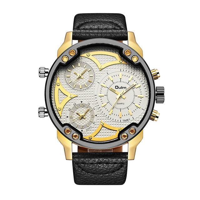 Rothschild Collection™ Quartz Watch