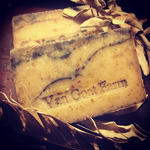 "Sweetgrass and Sage "" Sacred VanBuffalo Soap"""