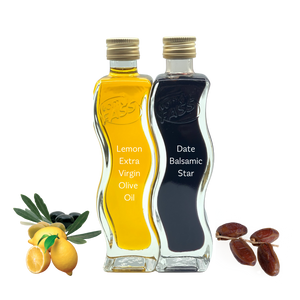 Gift Pair- Lemon & Date-100ml