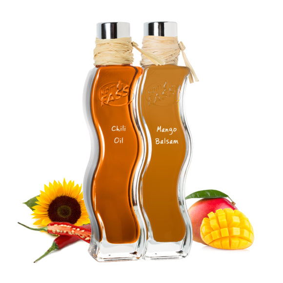Gift Pair- Chili & Mango- 100ml