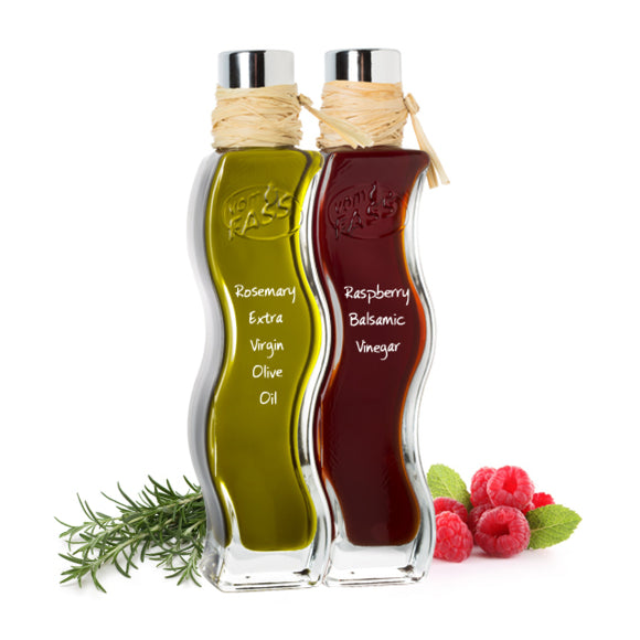 Gift Pair- Rosemary & Raspberry- 100ml