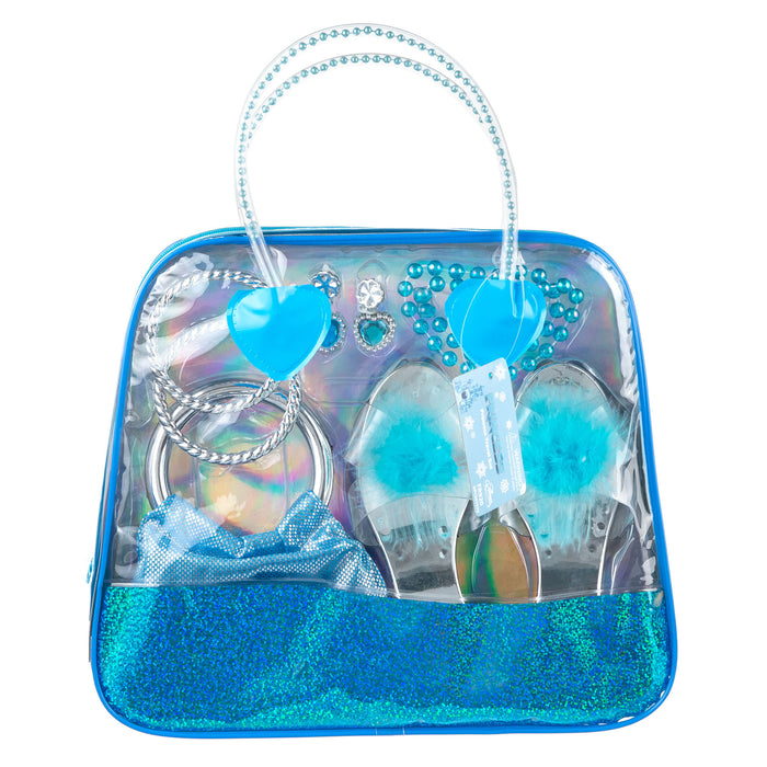Ice Princess Expressions Accessories Bag