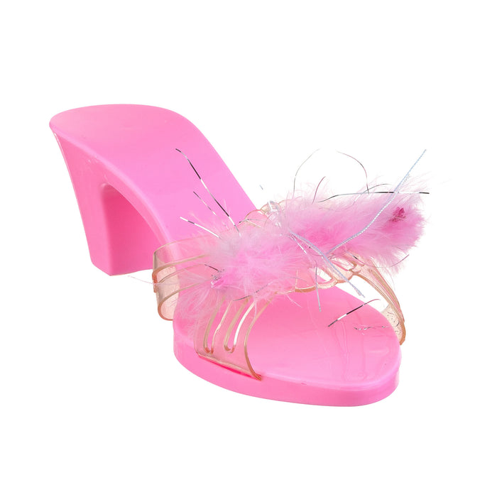 Princess Expressions 4-Pack of Princess Dress Up Shoes