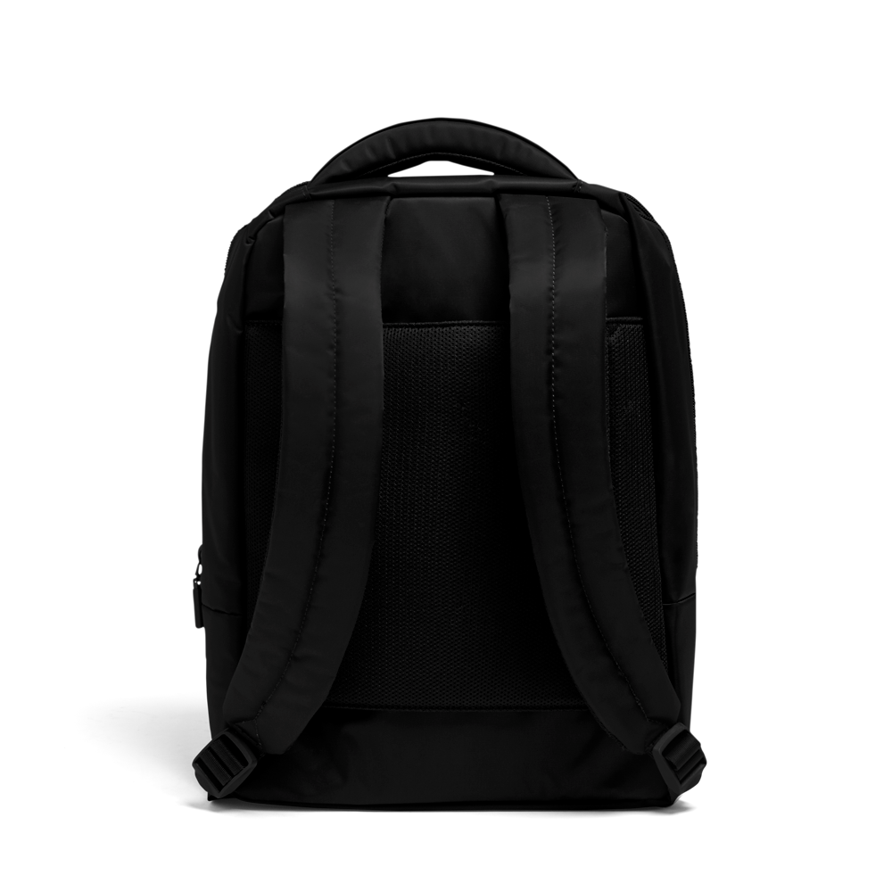 Mochila Plume Business Laptop Backpack 15  - FL Mediana Black