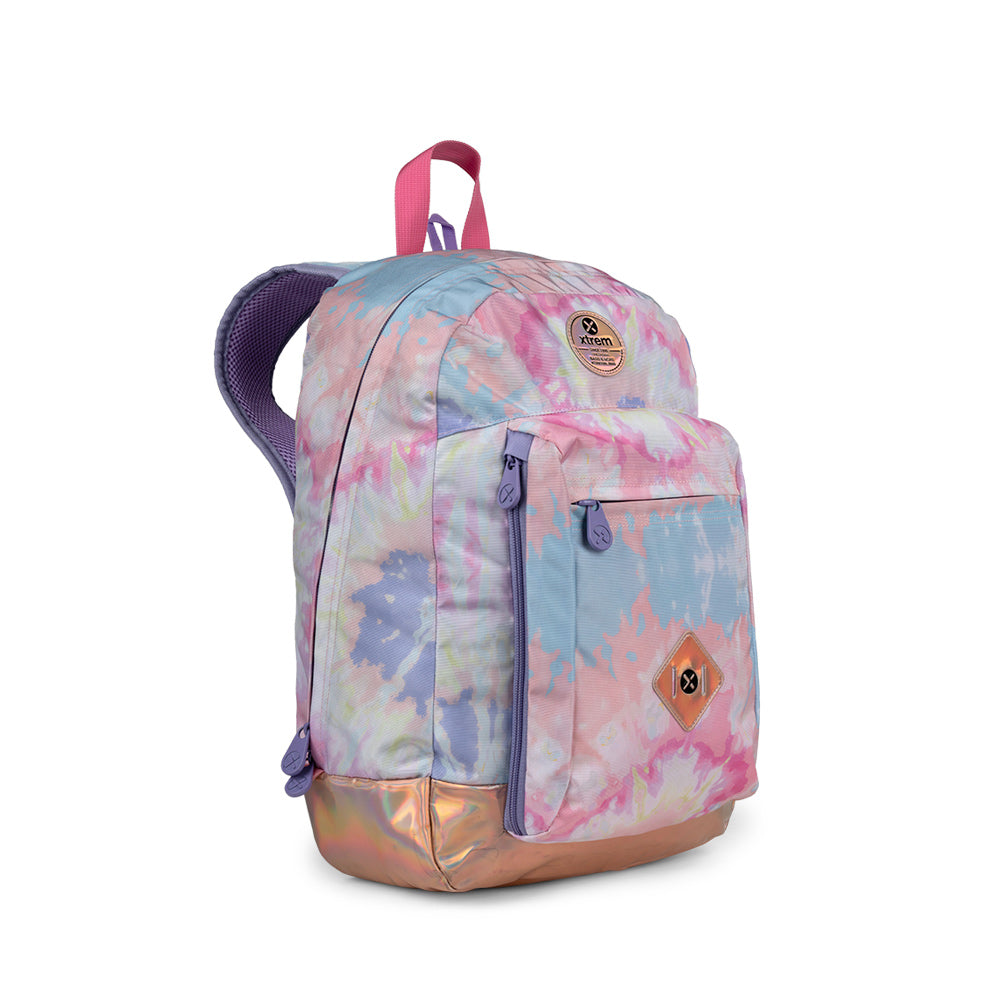 Mochila FORCE 055 Backpack Pastel Dye