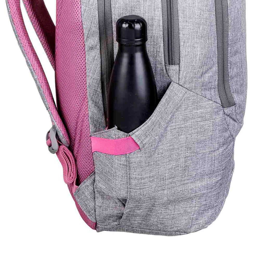 Mochila LASER HEATH.GREY