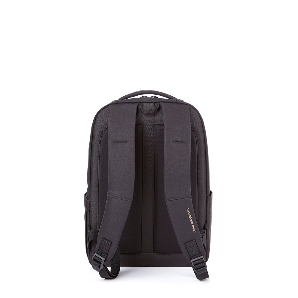 Mochila Sred CARLOW BACKPACK M BLACK