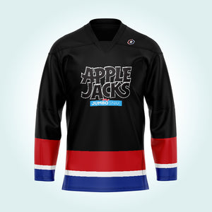 Series E: Team Apple Jacks Jersey