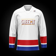 Load image into Gallery viewer, Series E: Team Cheez-It Jersey