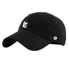 Load image into Gallery viewer, Black Series E 6 Panel Dad Hat