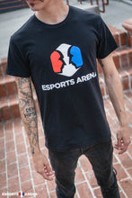 Load image into Gallery viewer, Esports Arena Original Logo T-Shirt (Black)