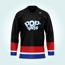 Load image into Gallery viewer, Series E: Team Pop Tarts Jersey
