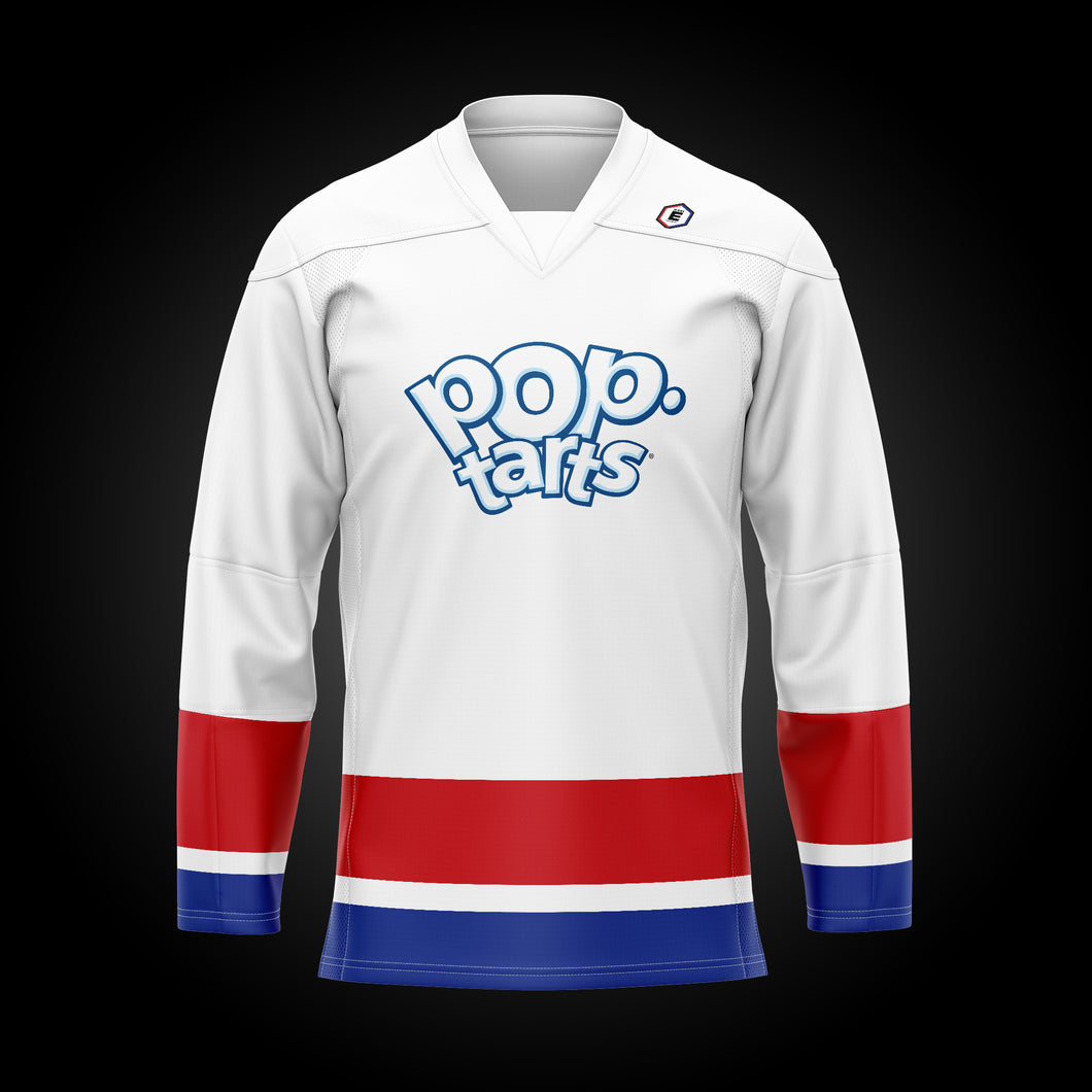 Series E: Team Pop Tarts Jersey