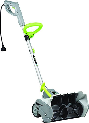 Earthwise Electric Corded 12Amp Snow Shovel, 16