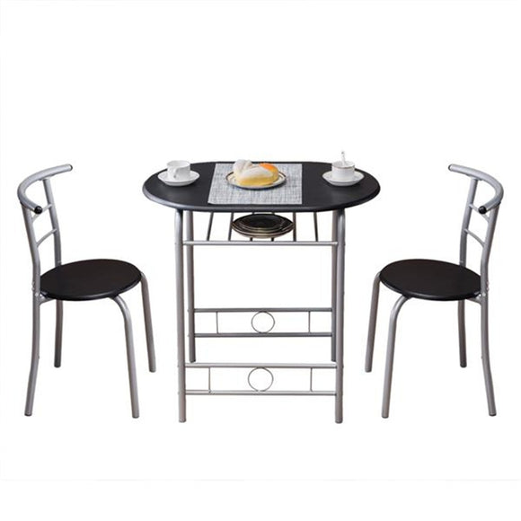 PVC Breakfast Table & Chairs - Home Furnishing Goods