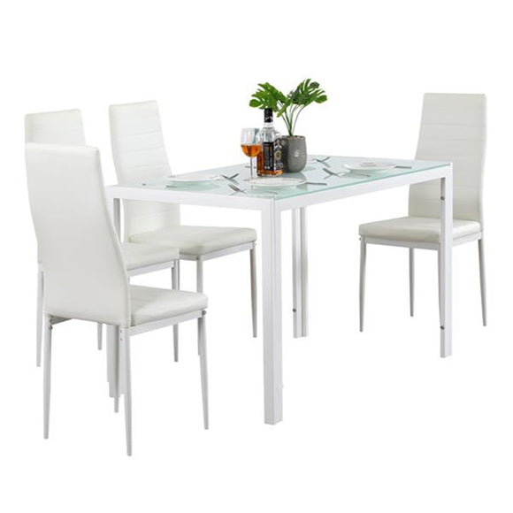 5pc. Surface Dining Set - Home Furnishing Goods