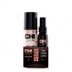 CHI LUXURY PIN YOUR CURLS KIT