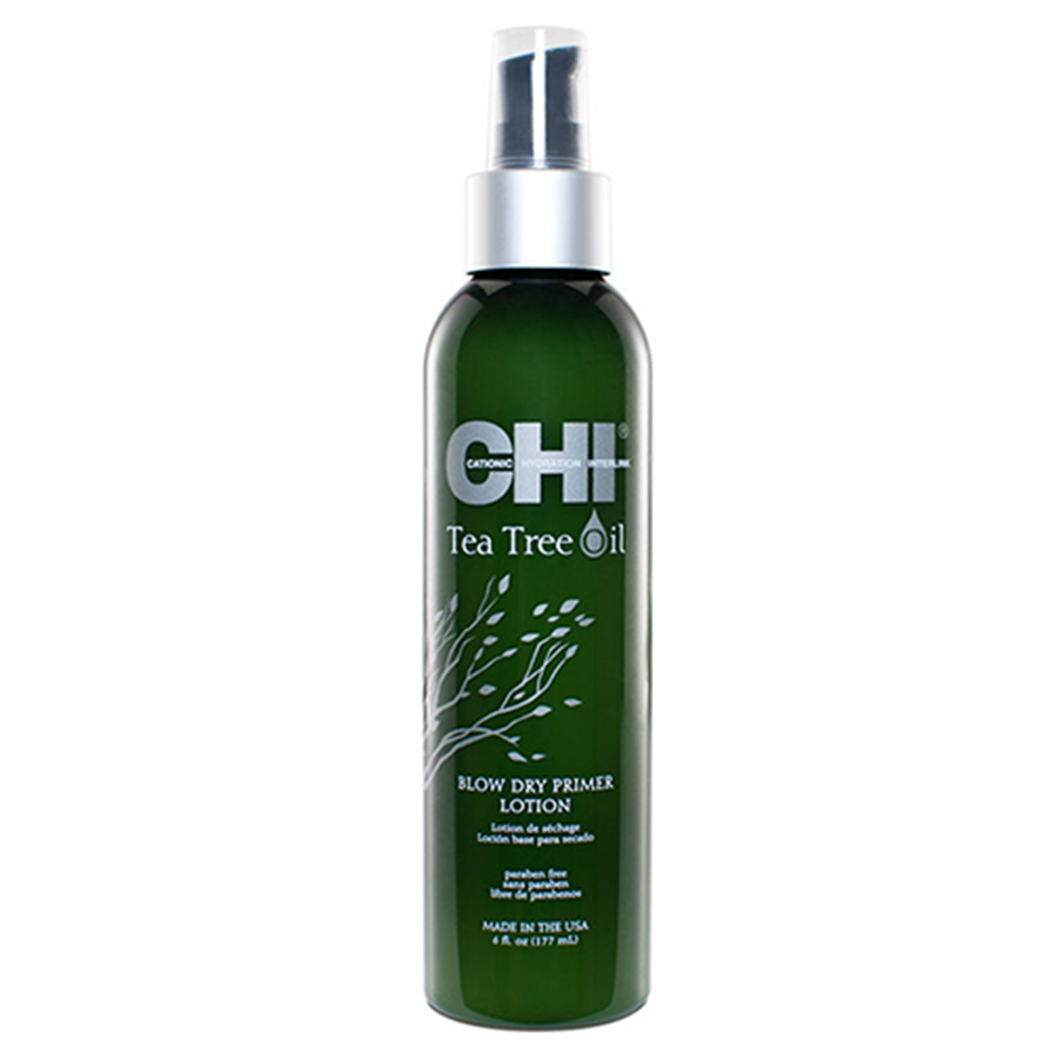 CHI TEA TREE OIL BLOW DRY PREMIER LOTION