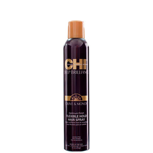 CHI DEEP BRILLIANCE FLEX HOLD HAIR SPRAY