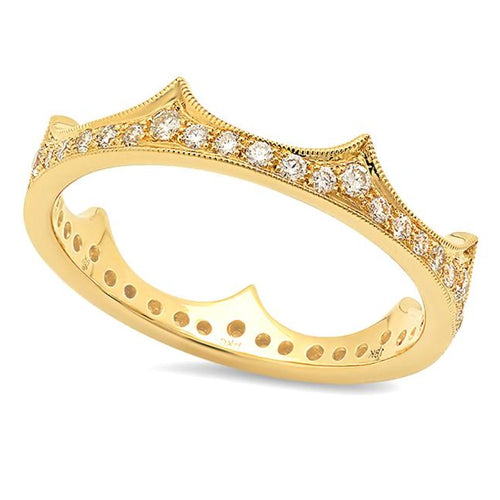Diamond Crown Band | Beverley K