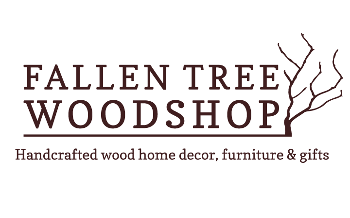 Gift Card for Fallen Tree Woodshop