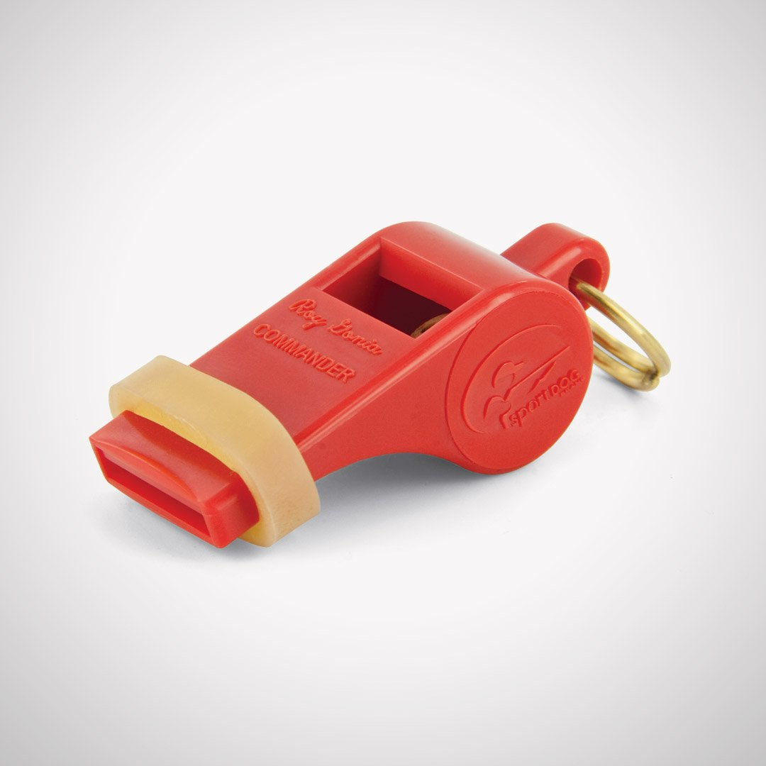 Roy Gonia™ Commander Whistle