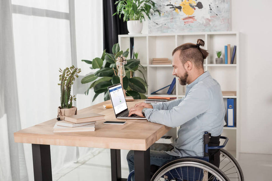 Back to Work from Disability