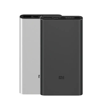 10,000mah Xiaomi Power Bank