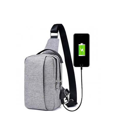Fitness Multipurpose Sling Bag