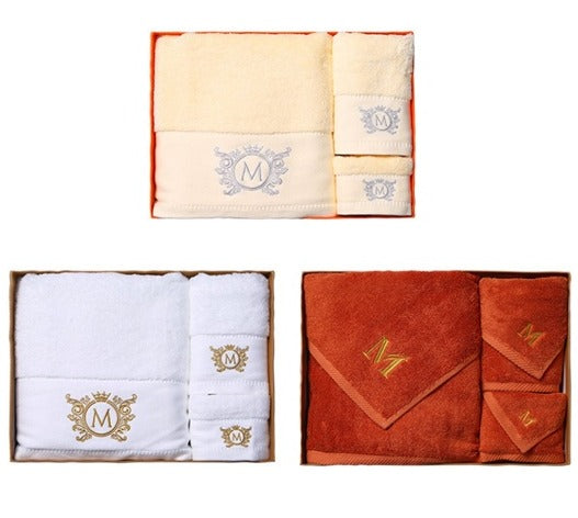 Towel Gifts Set