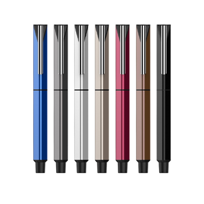 Edgie Metal Pen - 0.5mm