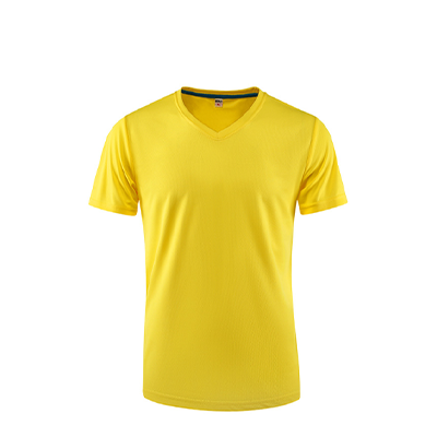Dri Fit V-Neck T-Shirt