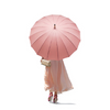 23inch Extra Large Windproof Umbrella