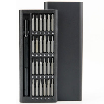 24 Multi Screw Driver Set