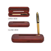 Wooden 2 in 1 Pen Set
