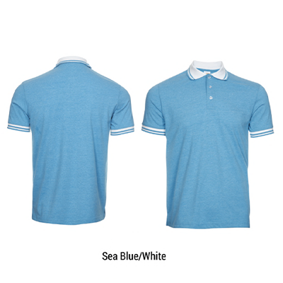Collar Polo T-Shirt