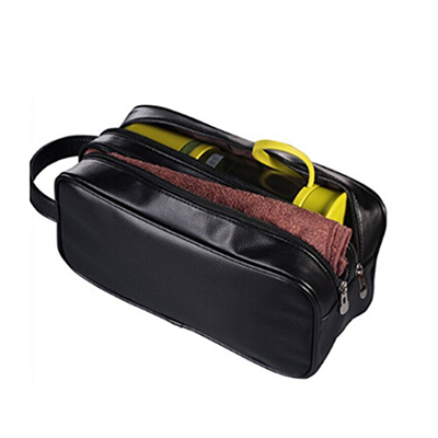 PU Leather Utility Pouch