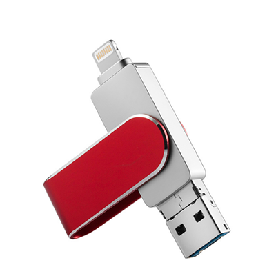 3 in 1 OTG USB Drive  VERSION 3.0