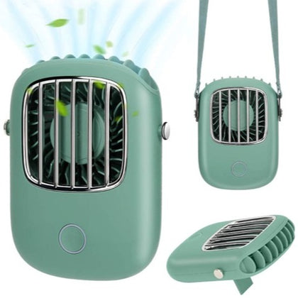 Rechargeable Portable Fan