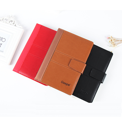 PU Leather Diaries