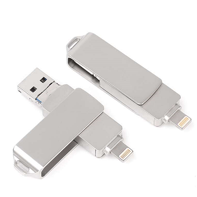 3 in 1 OTG USB Drive 32GB VERSION 3.0
