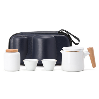 Tea Brewer Gifts Set