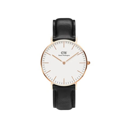 Daniel Wellington  - CLASSIC SHEFFIELD