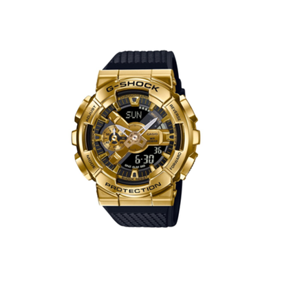 G-SHOCK Watch GM-110G-1A9DR